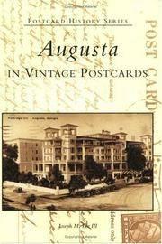 AUGUSTA A POSTCARD HISTORY