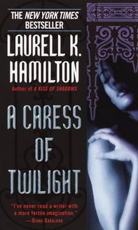 Caress of Twilight (Meredith Gentry, Book 2), A