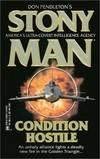 image of Stony Man: Condition Hostile
