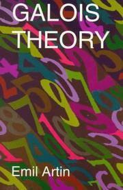Galois Theory (Price Printed)