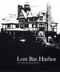 Lost Bar Harbor