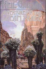 image of Adventures in the Dream Trade