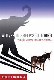 Wolves In Sheep\'s Clothing