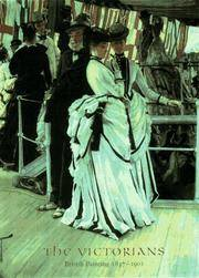 The Victorians: British Painting, 1837-1901