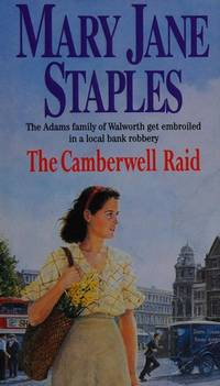 The Camberwell Raid by Mary Jane Staples - 1996-09-05