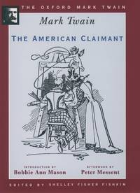The American Claimant: Easyread Super Large 18pt Edition