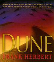 image of Dune: Book One in the Dune Chronicles