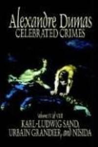 image of Celebrated Crimes, Vol. IV