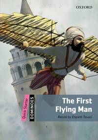 THE FIRST FLYING MAN (Dominoes, Quick Starter)