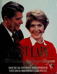 First Lady: A Portrait of Nancy Reagan