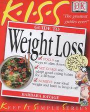 KISS Guide to Weight Loss