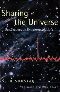 Sharing the Universe, Perspectives on Extraterrestrial Life