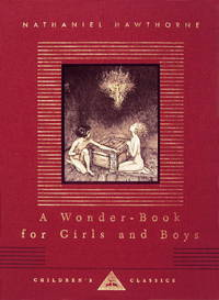 Wonder Book For Girls  Boys
