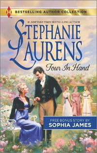 Four in Hand: The Dissolute Duke (Harlequin Bestselling Author Collection)