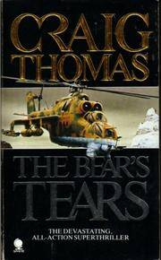 The Bear's Tears