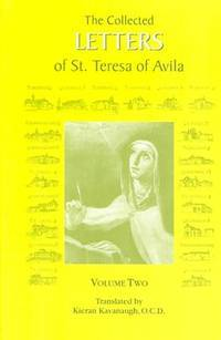 The Collected Letters of St Teresa of Avila Colume Two