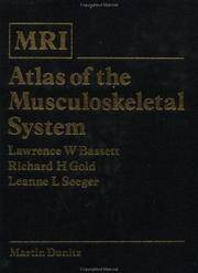 Magnetic Resonance Imaging Atlas Of The Musculoskeletal System (Mri Atlas)