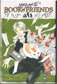 Natsume's Book Of Friends  Vol 1