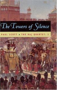 The Raj Quartet, Volume 3