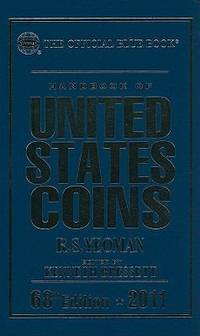 2011 Hand Book Of United States Coins