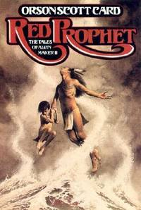 The Tales of Alvin Maker, Book 2: Red Prophet
