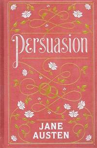 image of Persuasion (Barnes_Noble Leatherbound Classics)