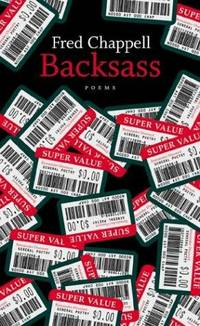 Backsass: Poems