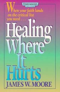 Healing Where It Hurts [OOP]