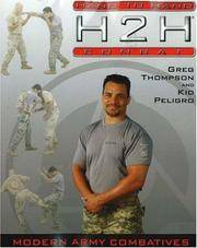 H2H Hand to Hand Combat - Modern Army Combatives