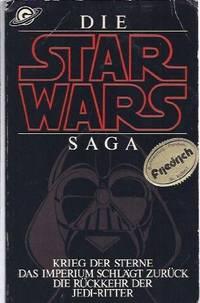 image of Star Wars Saga, Die