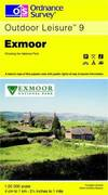 image of Exmoor (Outdoor Leisure Maps)