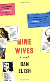 Nine Wives - Advance Readers Edition.