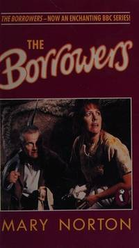image of The Borrowers (Puffin Books)