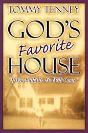 """image of God's Favorite House: """"If You Build It, He  Will Come """""""