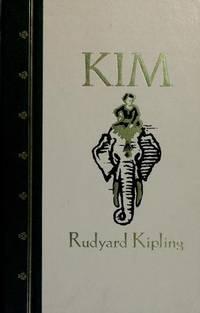KIM by  Rudyard Kipling - First Thus  - 1988 - from Joe Staats, Bookseller (SKU: 6214)
