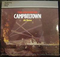 Destroyer Cambletown: Anatomy Of The Ship Series.