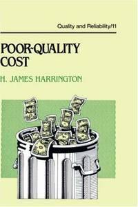 H. James Harrington (Hardcover, 1987)