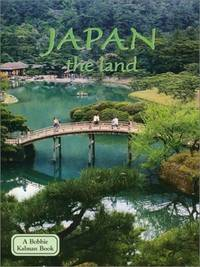 Japan the Land: The Land