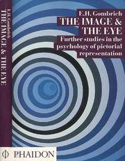 image of Image and the eye