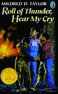Roll Of Thunder, Hear My Cry (Turtleback School & Library Binding Edition)