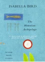 The Hawaiian Archipelago