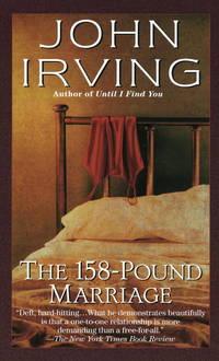 The 158 Pound Marriage