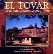 El Tovar  at Grand Canyon National Park