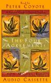 image of The Four Agreements: A Practical Guide to Personal Freedom, abridged
