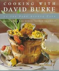 image of Cooking with David Burke of the Park Avenue Cafe