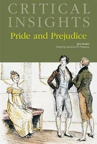 Pride and Prejudice (Critical Insights)