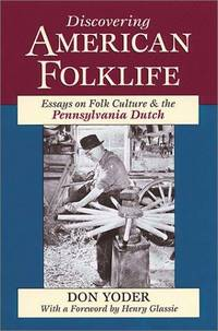 Discovering American Folklife