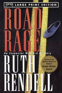 Road Rage (Random House Large Print)