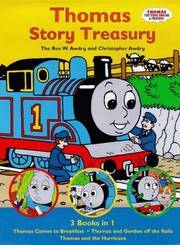 Thomas Story Treasury (Thomas the Tank Engine)