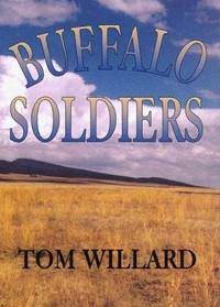 image of Buffalo Soldiers (G K Hall Large Print Book Series)